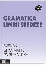 Mål Svensk Grammatik På Rumänska