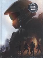 Halo 5-gua (collector`s Editio