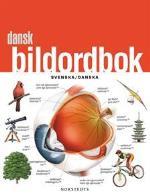 Dansk Bildordbok - Svenska/danska