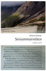 Schweiz Berättar - Sensommarmöten - Tjugofem Noveller