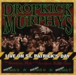 Live on St Patrick`s Day 2002