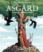 Asgård - Sagor Ur Den Nordiska Mytologin