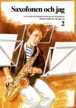 Saxofonen Och Jag 2