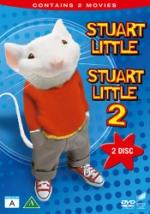 Stuart Little 1 + 2