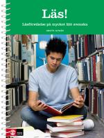 Läs! Läsförståelse På Mycket Lätt Svenska