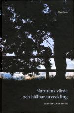Naturens Värde Och Hållbar Utveckling