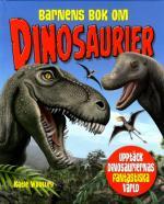 Barnens Bok Om Dinosaurier