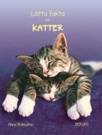 Lätta Fakta Om Katter