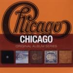 Original album series 1969-74