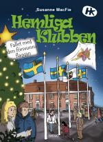 Hemliga Klubben. Fallet Med Den Försvunna Flaggan