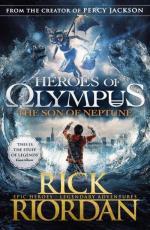 Heroes Of Olympus- The Son Of Neptune
