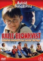 Kalle Blomkvist / Mästerdetektiven lever