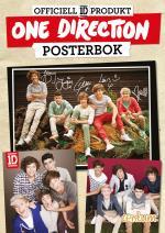 One Direction - Affischbok