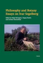 Philosophy And Botany - Essays On Ivar Segelberg