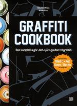 Graffiti Cookbook (svensk Utgåva)