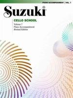 Suzuki Cello Pi Acc  7 Rev.