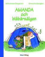 Amanda Och Blåbärsälgen
