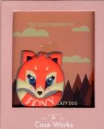 Foxy - Sticker