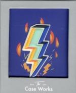 Flash - Sticker