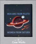 Planet - Sticker