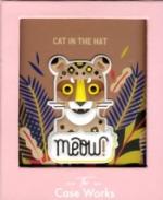 Meow - Sticker