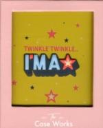 I`m A Star - Sticker