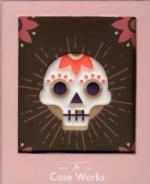 Skull - Sticker