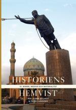 Historiens Hemvist Iii - Minne, Medier Och Materialitet