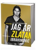 Jag Är Zlatan- Zlatans Egen Berättelse