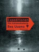 Expeditionen - Min Kärlekshistoria (illustrerad Utgåva)