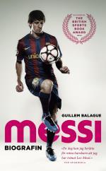 Messi - Biografin
