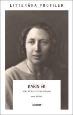 Karin Ek - Med Kinden Mot Gråberget