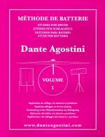 Methode De Batterie Vol 1