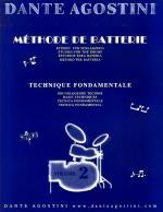 Methode De Batterie Vol 2