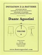 Methode De Batterie Vol 0 (initiation)