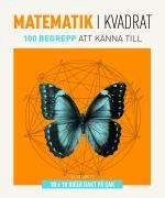 Matematik I Kvadrat - 100 Begrepp Att Känna Till