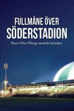 Fullmåne Över Söderstadion
