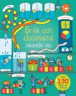Bråk Och Decimaltal - Lekande Lätt