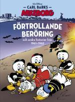 Förtrollande Beröring Och Andra Historier Fr 1961-1962