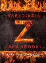 Världskrig Z - En Muntlig Historik Över Zombiekrigen