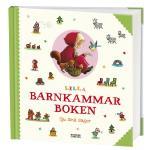 Lilla Barnkammarboken - Sju Små Sagor