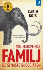 Min Europeiska Familj - De Senaste 54 000 Åren