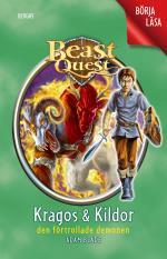 Kragos & Kildor - Den Förtrollade Demonen