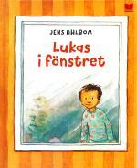 Lukas I Fönstret