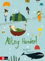 Allting Händer!