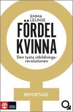 Fördel Kvinna - Den Tysta Utbildningsrevolutionen