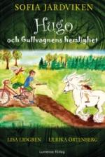 Hugo Och Gullvagnens Hemlighet