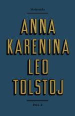 Anna Karenina. Del 2