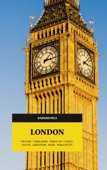 London - Historia, Tunnelbana, Popkultur, Fotboll, Politik, James Bond, Musik, Hemligheter