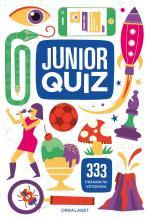 Juniorquiz - 333 Frågor För Vetgiriga